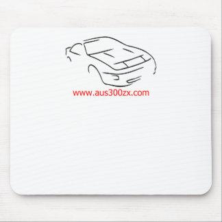 Fertigen Sie Produkt besonders an Mousepads