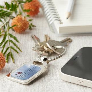 Fertigen Sie Produkt besonders an Schlüsselanhänger
