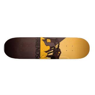 Fertigen Sie Produkt besonders an Personalisierte Skateboarddecks