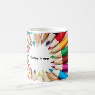Fertigen Sie Produkt besonders an Tasse