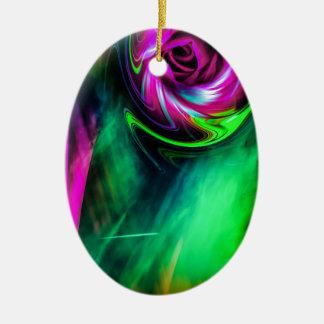 fertile imagination 3 keramik ornament