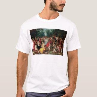 Fest der Götter T-Shirt