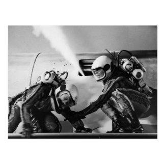 "Festbild - ""der Phantomplanet"" #2 Postkarte"