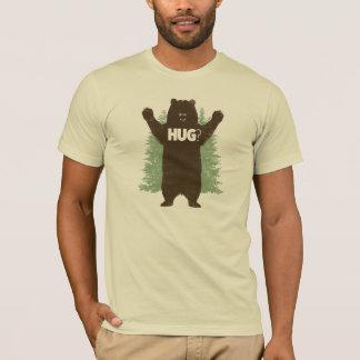 Feste Umarmung T-Shirt