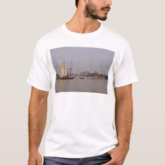 Festival in Greenwich T-Shirt