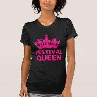 Festivalkönigin/-festivals T-Shirt