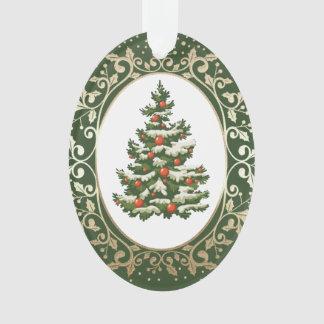 Festliche Ornament