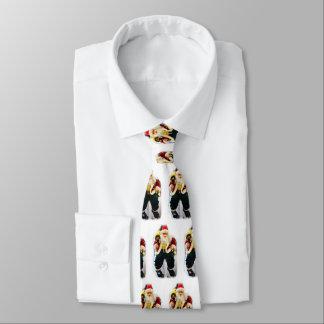 Festliche Sankt Individuelle Krawatten
