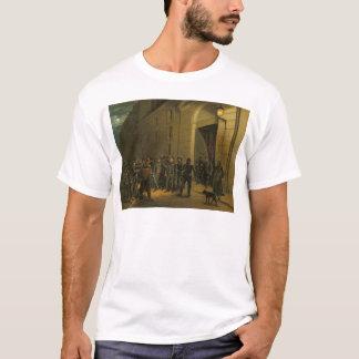 Festnahme der Generäle T-Shirt