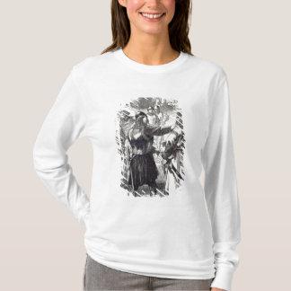 Festnahme des Herzogs von Gloucester T-Shirt