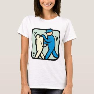 Festnahme T-Shirt
