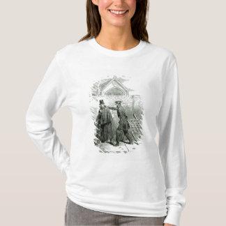 Festnahme von Herrn Smith O'Brien T-Shirt