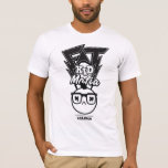 Fette Kindermafia - der Team-Kopf T-Shirt
