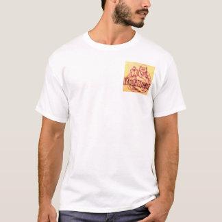 Fetter China-Mann T-Shirt