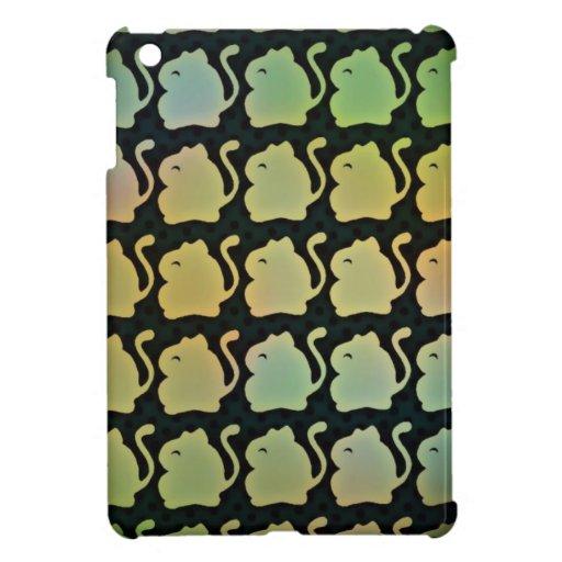 Fetter Katz iPad Mini Schutzhülle