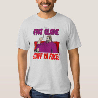 Fetter Kerl T Shirts