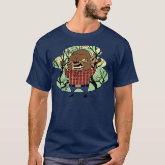 Fettes HauptWolfman T-Shirt