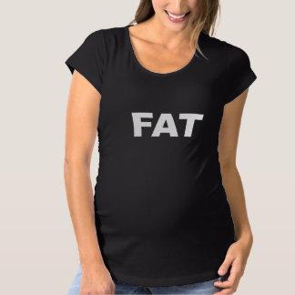 Fettes Shirt (spezielle Mutterschaftsausgabe)
