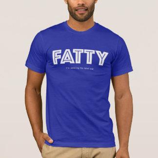 Fetthaltig T-Shirt
