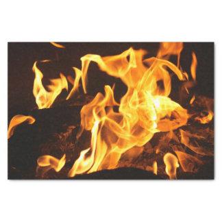 Feuer 7285 seidenpapier