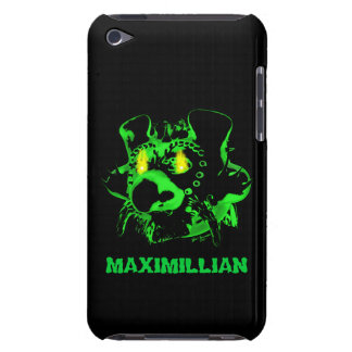 Feuer-Kobold-Case-Mate für iPod-Touch Case-Mate iPod Touch Hülle