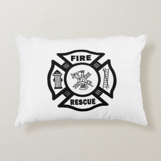 Feuer-Rettung Dekokissen