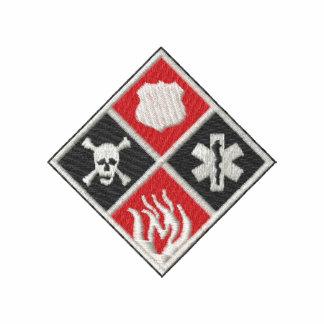 Feuer, Rettung, Ems