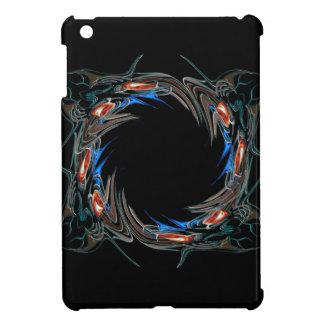 Feuer-Ring iPad Mini Hülle