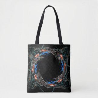 Feuer-Ring Tasche