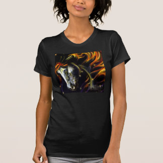 Feuer Stallion T-Shirt
