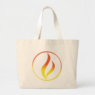 Feuer Tragetaschen