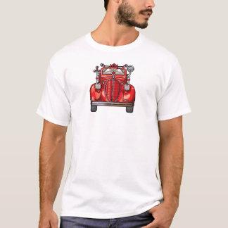 Feuer Truck_03 T-Shirt