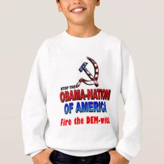 Feuern Sie den DM-Esprit ab Sweatshirt