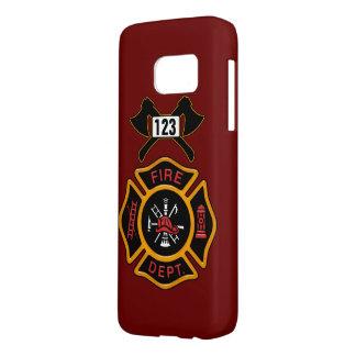 Feuerwehr-Abzeichen