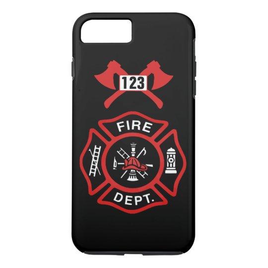 Iphone Hulle Feuerwehr