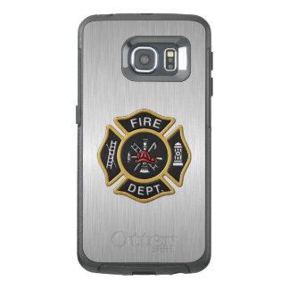 Feuerwehr-Emblem delux