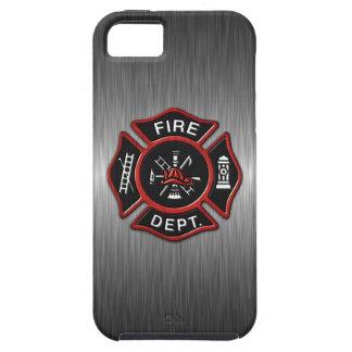 Feuerwehrmann delux hülle fürs iPhone 5
