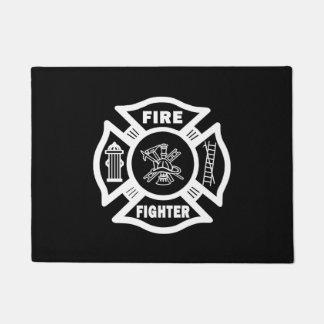 Feuerwehrmann Doormat