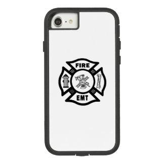 Feuerwehrmann EMT Case-Mate Tough Extreme iPhone 8/7 Hülle