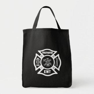 Feuerwehrmann EMT Tragetasche