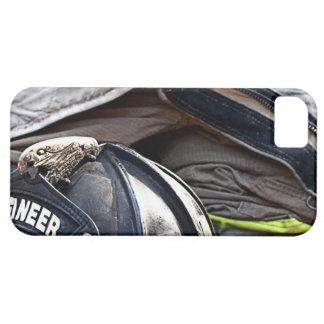 Feuerwehrmann iPhone 5 Etui