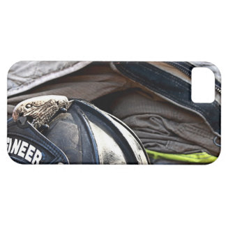 Feuerwehrmann iPhone 5 Hülle
