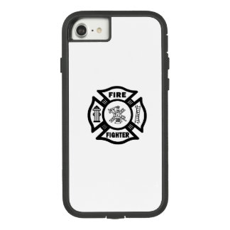Feuerwehrmann-Logo Case-Mate Tough Extreme iPhone 8/7 Hülle
