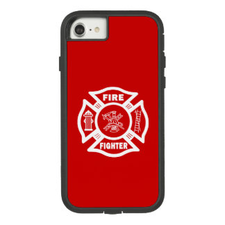 Feuerwehrmann maltesisch Case-Mate tough extreme iPhone 8/7 hülle