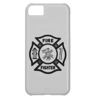 Feuerwehrmann maltesisch iPhone 5C hülle