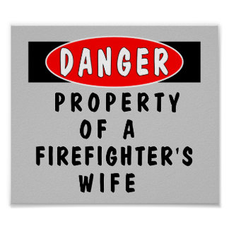 Feuerwehrmann-Plakate und Kunst Poster