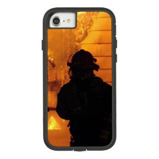 Feuerwehrmann-Team Case-Mate Tough Extreme iPhone 8/7 Hülle