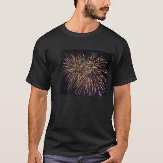 Feuerwerk-T - Shirt