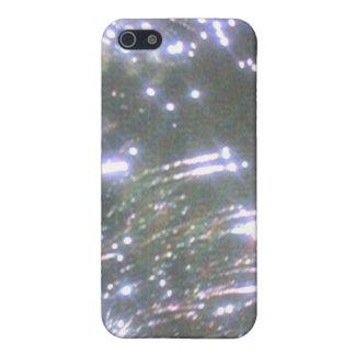 Feuerwerkanzeige Speck-Kasten iPhone 5 Case