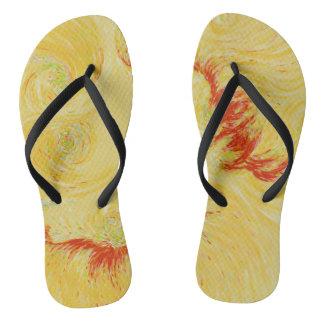 Feuerwerke Flip Flops